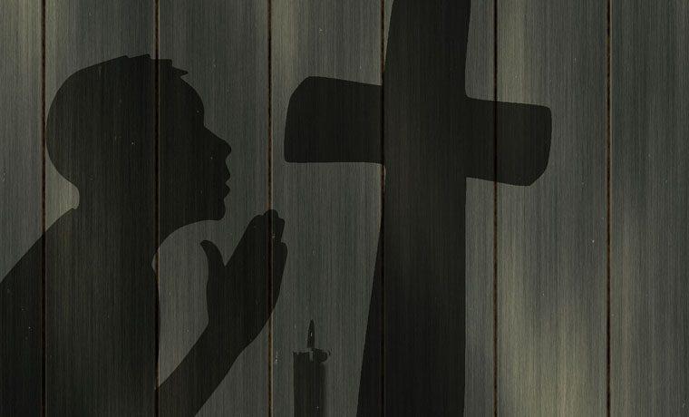Gottes Barmherzigkeit zu uns
