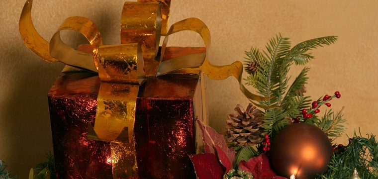 Wir wünschen euch gesegnete Weihnachten!