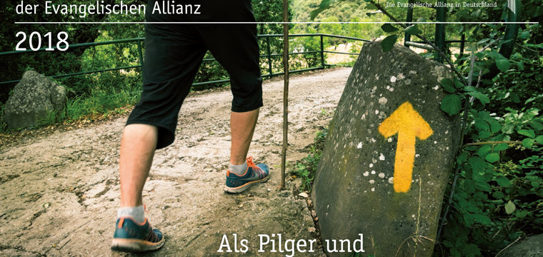 Allianzgebetswoche 2018