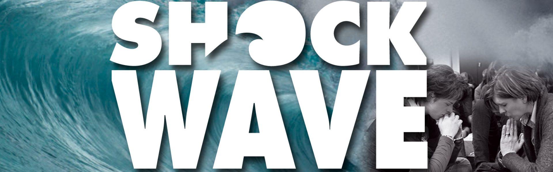 Shockwave 2018