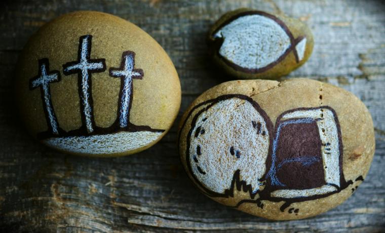 Gottesdienste zu Ostern