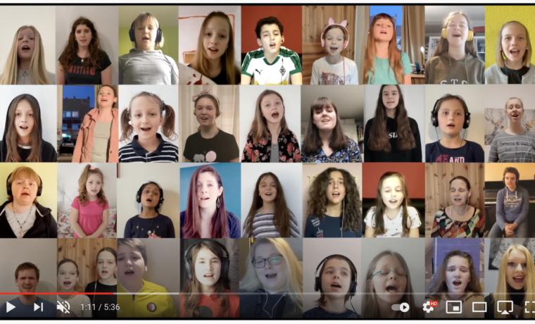 Videobeitrag: Wir sind nicht allein
